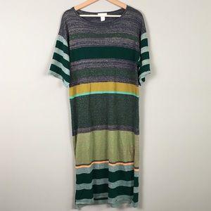 Sparkling Midi Dress H&M S 🧚♀️